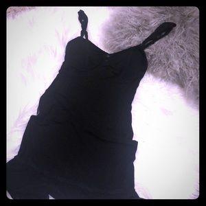 Guess Black Dress. Size Small